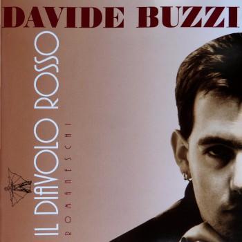 Album IL DIAVOLO ROSSO - (c) 1998